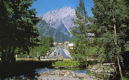 加拿大风景组图